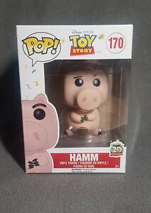 ⭐Funko Pop! Vinyl - Toy Story - Hamm #170⭐