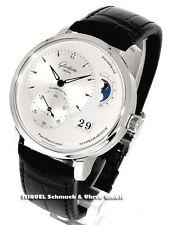 Mechanisch - (automatische) Glashütte Original Armbanduhren im Luxus-Stil