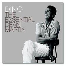Dino: The Essential Dean Martin by Dean Martin (CD, Jun-2004, Capitol/EMI Record