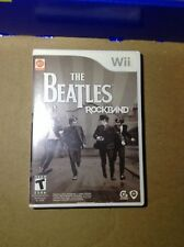 The Beatles: Rock Band -- Limited Edition (Nintendo Wii, 2009)