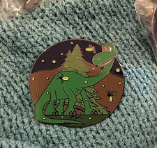 Fantasy Good Dinosaur Arlo Glow bugs Fantasy pin LE 50