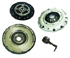 VW SHARAH 1.9 / 2.0 TDI & 4X4 EMBRAGUE 4P CLUTCH KIT SOLID FLYWHEEL NÜR EQ845050
