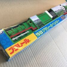 Plarail Takara Tomy TS-03 Thomas & Friends Henry Model Train JAPAN
