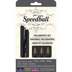 Speedball Calligraphy Set 2903