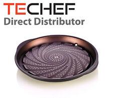 TeChef - Stovetop Korean BBQ Non-Stick Grill Pan with Teflon Select (PFOA Free)