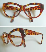 Gucci GG 2153/S montatura per occhiali vintage 1980s
