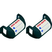Pet Mate 2 x Replacement Collar Magnets for Dog Electromagnetic Doors 1031619