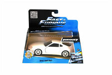 Fast and Furious Brian's Toyota Supra in White 1-32 Mint boxed new