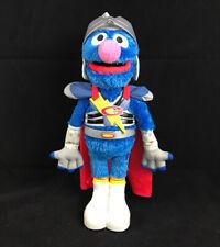 Sesame Street FLYING SUPER GROVER 2.0 - Hasbro, Talking Plush, 39995