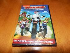BARNYARD The Original Party Animals Widescreen Nicelodeon Movie DVD SEALED NEW