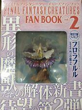 Final Fantasy Creatures Fan Book Vol. 2