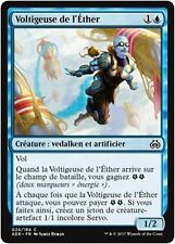 MTG Magic AER - (x4) Aether Swooper/Voltigeuse de l'Éther, French/VF