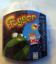 Frogger BrAND NEW SEALED!  Tiger GAME.COM
