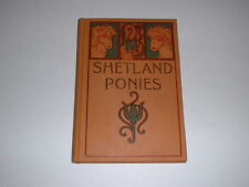 1899 Shetland Ponies And Other Stories, Mr. Sweet Potatoes, Mardi Gras In Nice