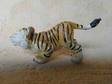 SCHLEICH 14092 TIGERBABY TIGER KITTEN TIGER k17.1
