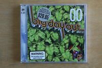 Big Day Out 00  - Red Hot Chilli Peppers, Hardinox   (Box C297)