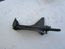 Mercury MARINER  anchor bracket controls91951 1980-1990 50 60HP 3Cyl