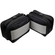 Satz Kofferinnentaschen für BMW F750GS (Variokoffer),innerbags,sacs intérieures