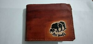 High Quality Gents Leather Wallet In Sri Lanka.