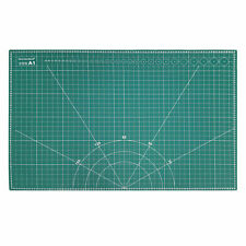 A1 Self Healing Cutting Mat Non Slip Printed Grid Art Craft Design 90cm x 60cm