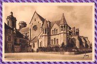 CPA - LANGRES - Abside de la Cathédrale St Mammés