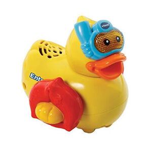 Vtech Tut Tut Baby Spielzeug Motorik Musik  Badewelt - Ente