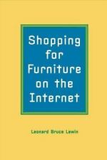 Shopping for Furniture on the Internet