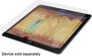 ZAGG invisibleSHIELD HD Screen Protector for Samsung Galaxy Note 10.1 - Clear