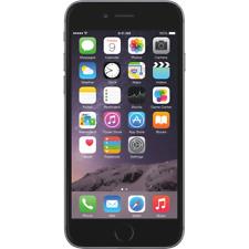 Apple iPhone 6 32GB gris espacial desbloqueado de fábrica grado C