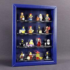 figucase Vitrine de COLLECTIONNEUR pour Lego série 71004 MINI FIGURINES LE FILM