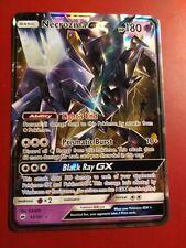 Necrozma GX 63/147 Burning Shadows - Ultra Rare Near Mint Pokemon Card