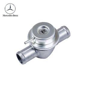 Mercedes R107 W124 W126 R129 W140 W201 Air Injection Valve (Shut-off Valve)