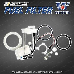 Wesfil Fuel Filter for Honda Accord 50 Series Euro CU 4Cyl V6 Refer Z922