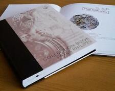 PATEK PHILIPPE 175TH ANNIVERSARY BOOK VOL 1 PREMIERE 1ST EDITION.  NEAR MINT