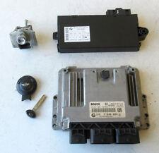 Genuine Used MINI ECU + Lockset for R56 One 2007 N12 Manual - 7640004 #101