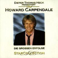 Howard Carpendale Die grossen Erfolge-StarCollection (16 tracks, Dieter T.. [CD]