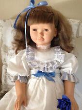 Ancienne poupée JESMAR 65 cm tenue d'origine vintage