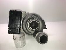 Turbolader Ford Tourneo Connect 1.8Turbo Di 66KW 90PS 7G9Q6K682BB Garrett 763647