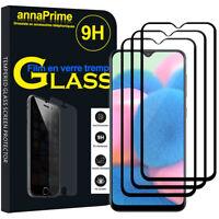 """3 Vitre Film Verre Trempe Protecteur d'écran Samsung Galaxy A30S 6.4"""" SM-A307F"""