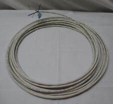 PAIGE 18 Gauge 4 Conductor Stranded Shielded Plenum Cable Wire, 25' Length