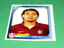 217 ALCANTARA CFR CLUJ ROMANIA UEFA PANINI FOOTBALL CHAMPIONS LEAGUE 2008 2009