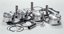 Wiseco Piston Kit Suzuki 93-98 GSXR1100 77mm R1117