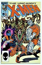 UNCANNY X-MEN #192(4/85)MAGIK/NEW MUTANTS/ROGUE/WARLOCK/WOLVERINE)CGC IT(NM-/NM)