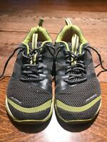 Altra Provision Gray Mesh Athletic Fitness Sneaker Shoe Mens 9