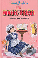 The Magic Brush And Other Stories, Enid Blyton, Very Good Book
