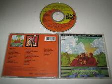 THE BEACH BOYS/FRIENDS 20/20(CAPITOL/CDP 7 93697 2)CD ALBUM