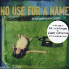 NO USE FOR A NAME – THE FEEL GOOD RECORD O.t. YEAR