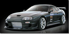 Toyota Supra JZA80 Do Luck Style Side Skirts