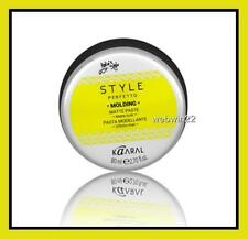 KAARAL Style PERFETO Molding Matte Patse matte look 80g hair clay Italy made