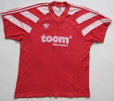 ASV Cham 80er Spielertrikot Adidas matchworn shirt Landesliga Bayern Deutschland